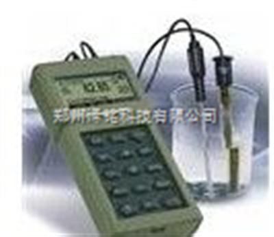HI98186便携式防水型溶解氧测定仪   溶解氧测定仪    防水型溶解氧测定仪