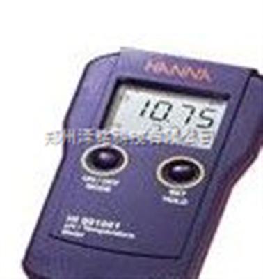 HI991002便携式功能强大PH、ORP、℃测量仪