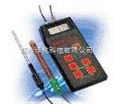 HI8424NEW便携式PH/ORP测量仪     便携式ORP测量仪  PH测量仪