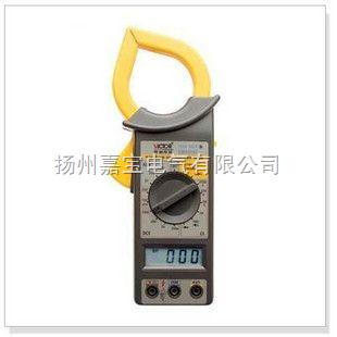 数字钳形表 DM6015F 20A-1000A