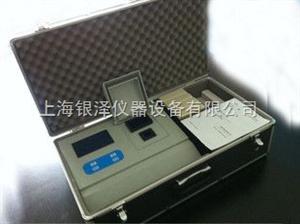 XZ-0125型多参数水质测定仪XZ-0125型(中文菜单)