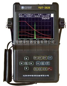YUT-2620超声波探伤仪YUT-2620