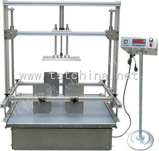 包装件模拟运输振动台/纸箱包装运输振动试验台厂家