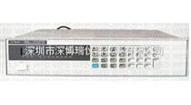 6060B美國安捷倫6060B/6063B單路輸入電子負載