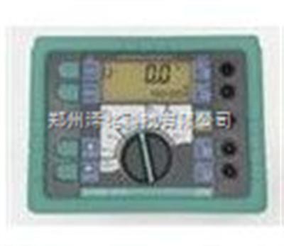 接地电阻测试仪GEO X 电阻测试仪 福禄克电阻测试仪