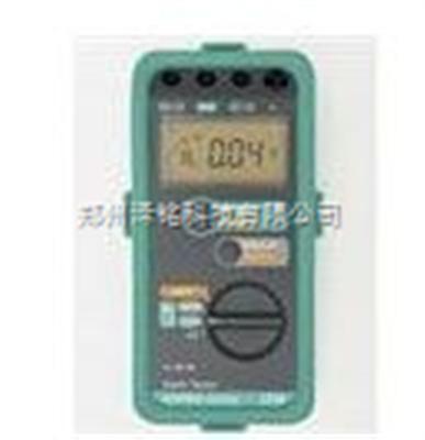 接地电阻测试仪handy Geo 电阻测试仪 福禄克电阻测试仪