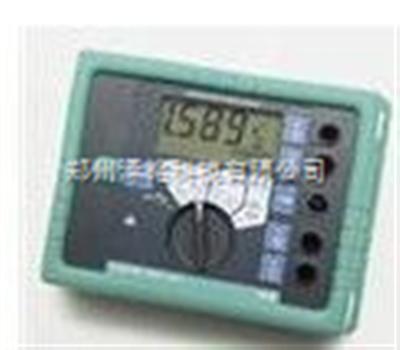 接地电阻测试仪GEO plus 电阻测试仪 福禄克电阻测试仪