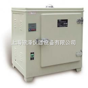 HH-B11●500-BS电热恒温培养箱(不锈钢)