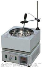 集熱式恒溫磁力攪拌器