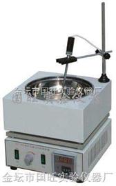 DF-2集熱式恒溫磁力攪拌器