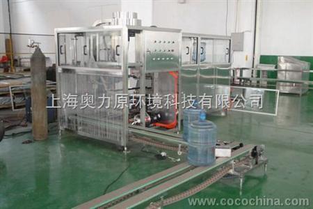 上海桶装水设备_化工机械设备