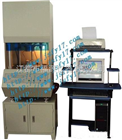 3044永利_混炼胶门尼粘度仪 可控式门尼粘度测试仪 实验室用门尼粘度仪