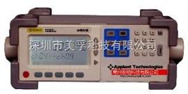 AT4320安柏多路温度测试仪
