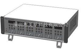 AT510X10安柏10路电阻测试仪