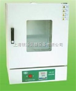 202-3AB台式恒温干燥箱(不锈钢内胆)