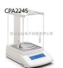 CPA224SCPA224S天平,0.1毫克天平,赛多利斯内置砝码天平
