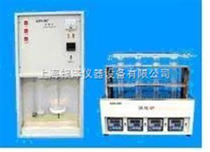 KDN-1000全自动定氮仪(蛋白质测定仪)