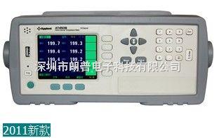 安柏|AT4516多路温度测试仪
