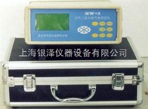 HW-1红外二氧化碳测定仪