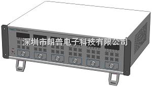 安柏|AT510X6多路电阻测试仪