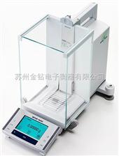 XS205DU标准型分析天平XS205DU,XS105DU瑞士进口天平