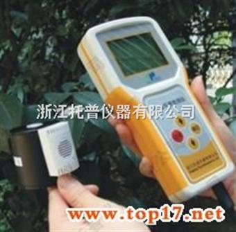 ZDR-24溫度照度記錄儀