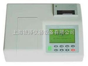 PR-203-6T农药残留速测仪
