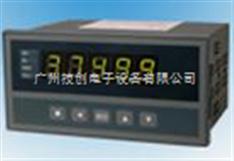 XSM/B转速、线速、频率测量控制仪