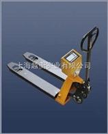 """""""荆州液压叉车秤""""1吨1.5吨2吨3吨防爆叉车称厂家"""