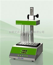 NBS-II干浴氮吹仪