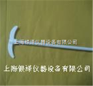14*1100*300聚四氟乙烯双叶可收式特殊搅拌棒