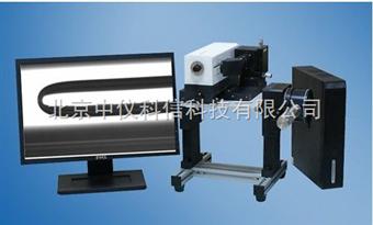 全自动超低界面张力接触角测量仪