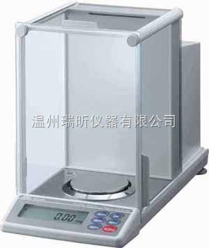 日本A&D GH系列电子分析天平