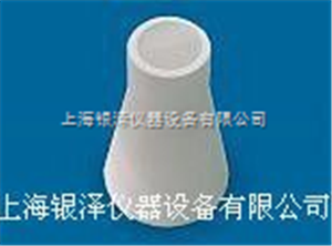 聚四氟乙烯三角烧瓶300ml