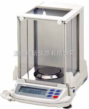日本A&D GR系列电子分析天平
