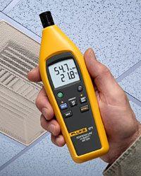 Fluke 971温湿度仪