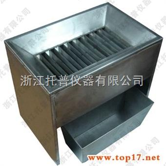 TF-I/TF-II土壤分样器 不锈钢土壤分样器
