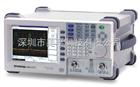 固纬数字频谱分析仪
