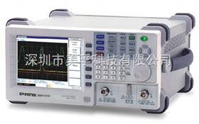 GSP-830E固纬数字频谱分析仪