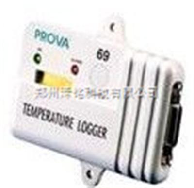 PROVA 69温度记录器 温度记录器 室内温度记录器
