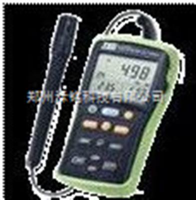 TES-1370非色散式红外线二氧化碳测试器