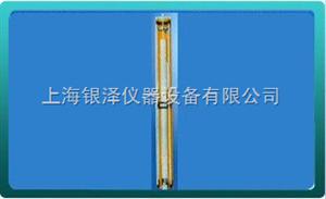 DYB4—1单管水银压力表