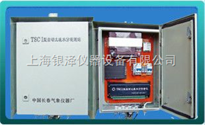 TSCI型自动土壤水分观测站