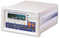 BDI-2002帶繼電器信號輸出儀表