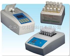 ET-1151MCOD、总氮 总磷 多功能水质分析仪