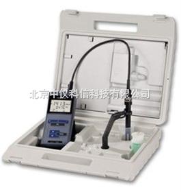Cond3110便携式电导率测定仪