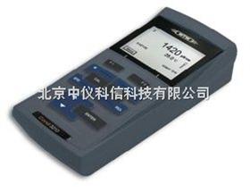 Cond3210便携式电导率测定仪