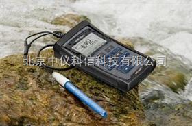 Cond3310便携式精密型电导率测定仪