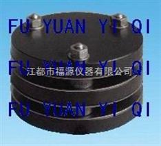 硫化橡胶压缩*变型仪
