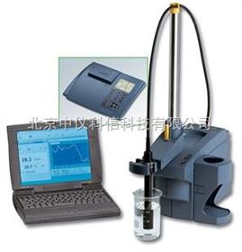 inoLab Cond 740高精密型实验室电导率仪